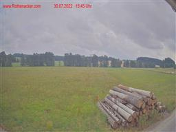 Wettercam Rothenacker